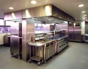 central kitchen software