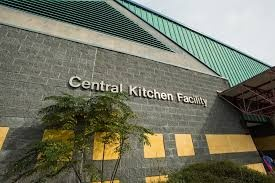 central kitchen hq